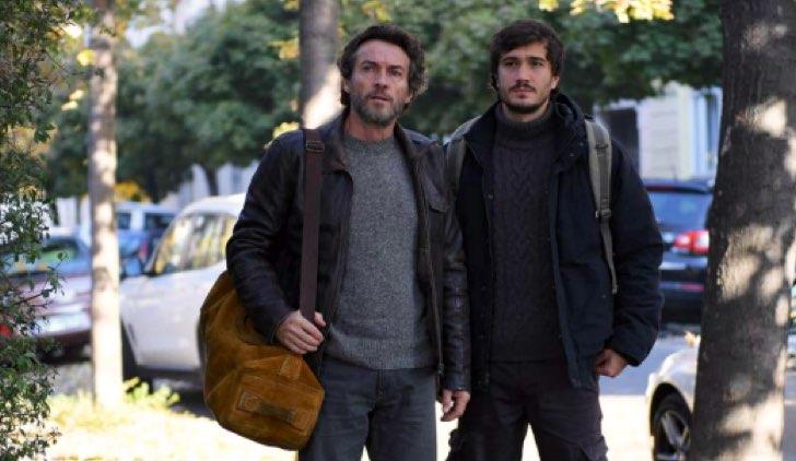 La strada di casa 2 stagione con Alessio Boni Credits RAI