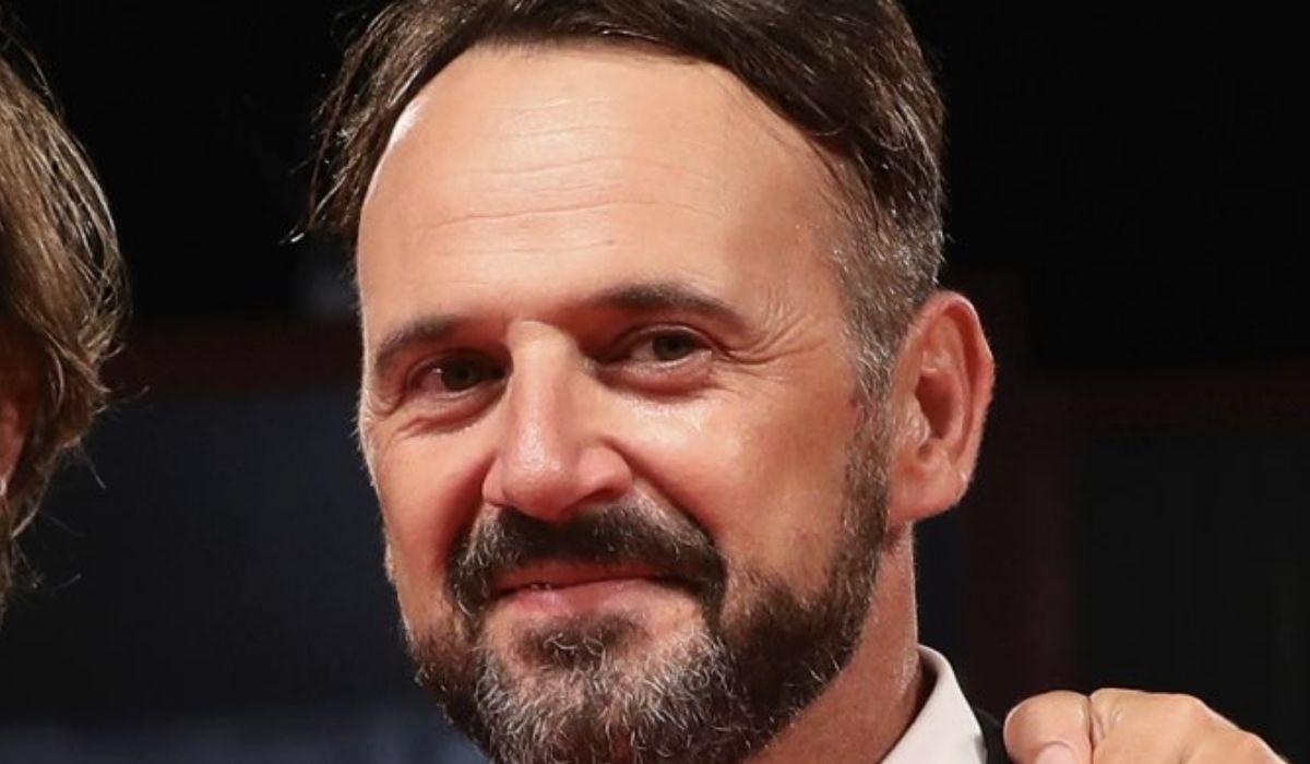 Paolo Pierobon alla 74esima Mostra del Cinema di Venezia, Credits by Getty Images e Zunino Celotto