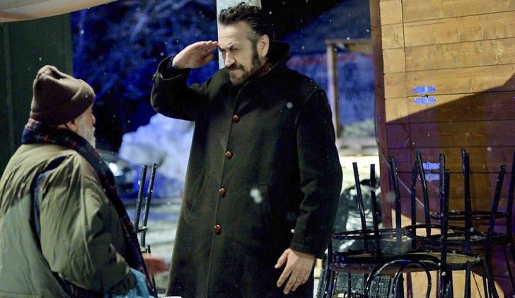 Rocco Schiavone fiction 3 stagione Credits Rai