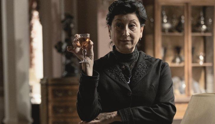 Una Vita soap opera spagnola Credits Mediaset