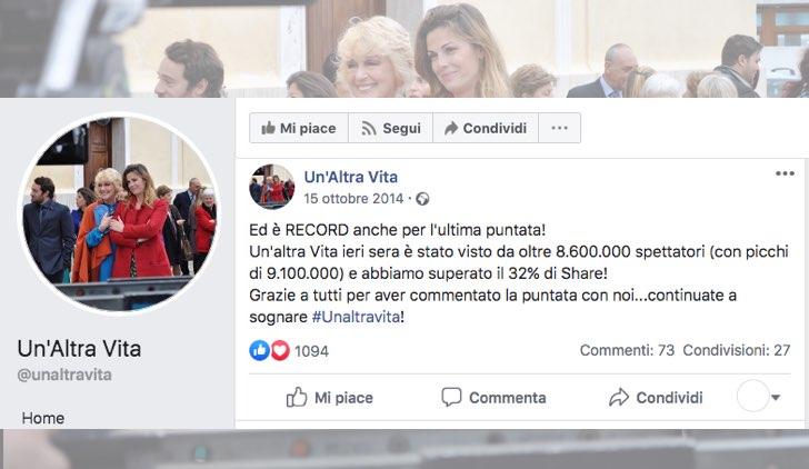 dirt cheap official buy sale UN'ALTRA VITA 2 stagione si fa? News sui nuovi episodi