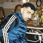 Alexander Abdallah In Snabba Cash Credits: Jonas Alarik/Netflix