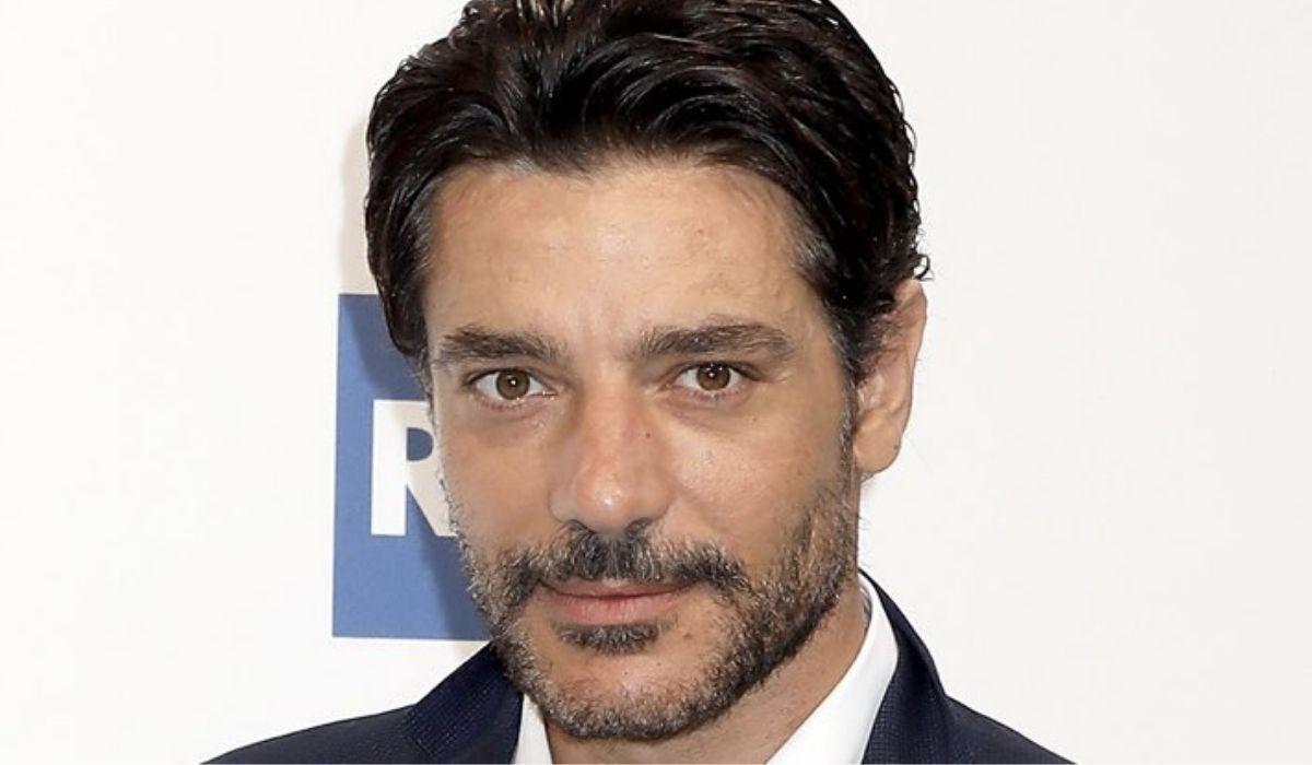 Giuseppe Zeno Credits Getty Images