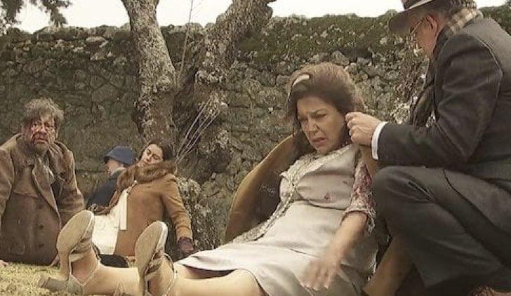 Il Segreto soap opera credits Mediaset