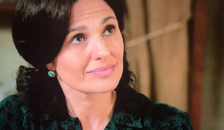 Il paradiso delle signore Rosalia Caffarelli interpretata da Ornella Giusto Credits RAI