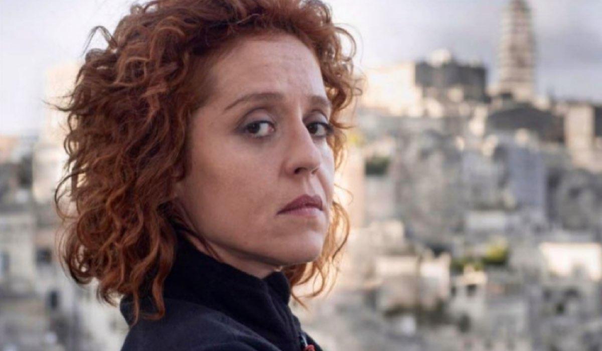Imma Tataranni Sostituto Procuratore fiction RAI ambientata a Matera con Vanessa Scalera nella parte della protagonista Credits RAI