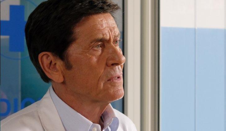 L'Isola di Pietro 3 Gianni Morandi che interpreta Pietro Credits Mediaset