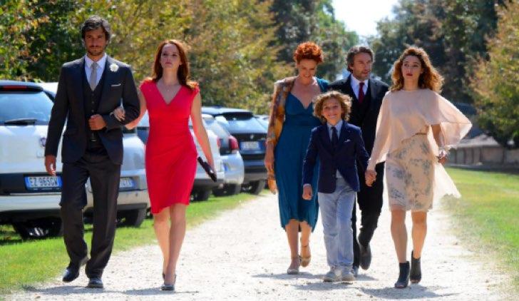 La strada di casa 2 stagione ultima puntata in onda martedì 29 ottobre 2019 Credits RAI