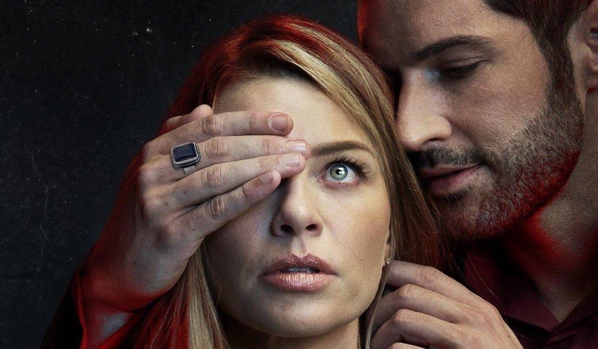 LUCIFER 5 stagione su Netflix quando esce, cast, news