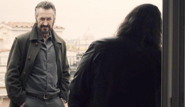 Rocco Schiavone 3 stagione fiction, Credits Rai