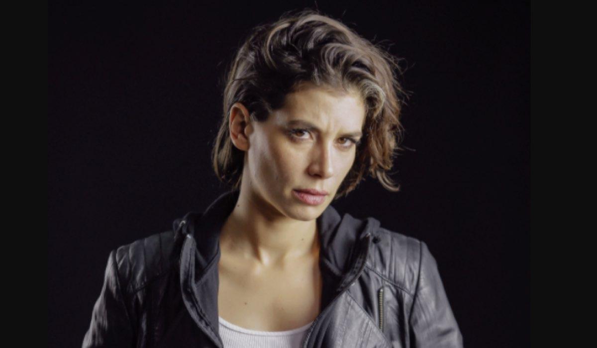 Rosy Abate 2 GIULIA MICHELINI interpreta ROSY ABATE Credits ufficio stampa Mediaset