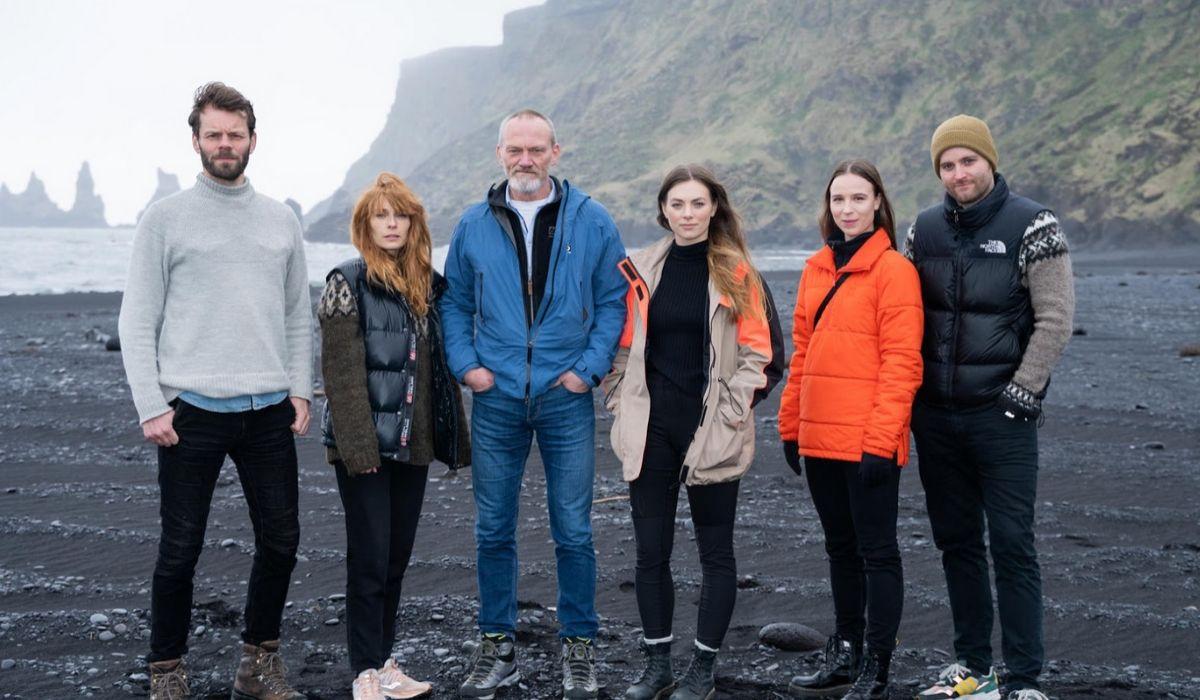 Svelato il cast di Katla serie tv, Credits Lilja Jonsdottir e Netflix