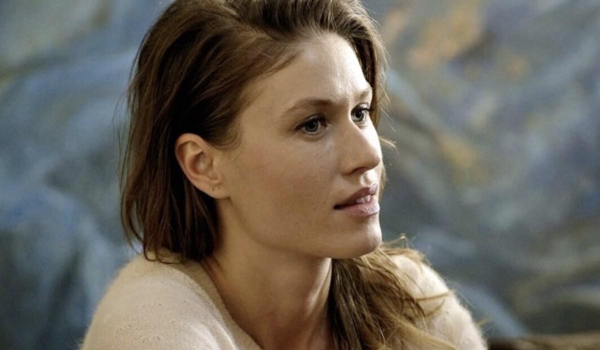 Claudia Vismara Interpreta Caterina In Rocco Schiavano Credits: Rai