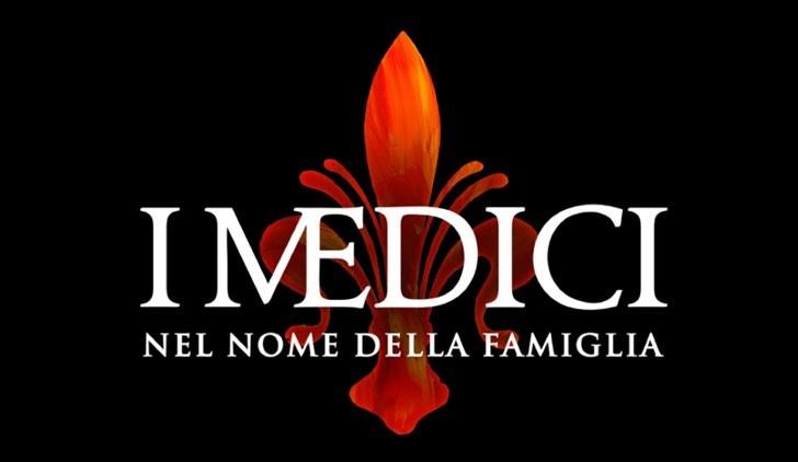 I Medici 3 Nel Nome della Famiglia foto pubblicata sull'account Facebook ufficiale della fiction Credits RAI