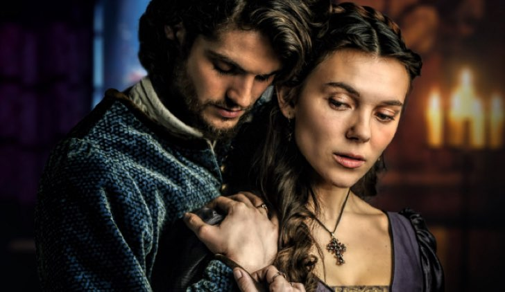 I Medici Nel Nome della famiglia o I Medici 3 stagione su Rai Uno dal 2 dicembre 2019 Credits RAI