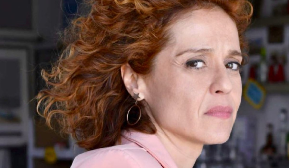 Imma Tataranni - Sostituto procuratore fiction con Vanessa Scalera nei panni di Imma Tataranni Credits RAI
