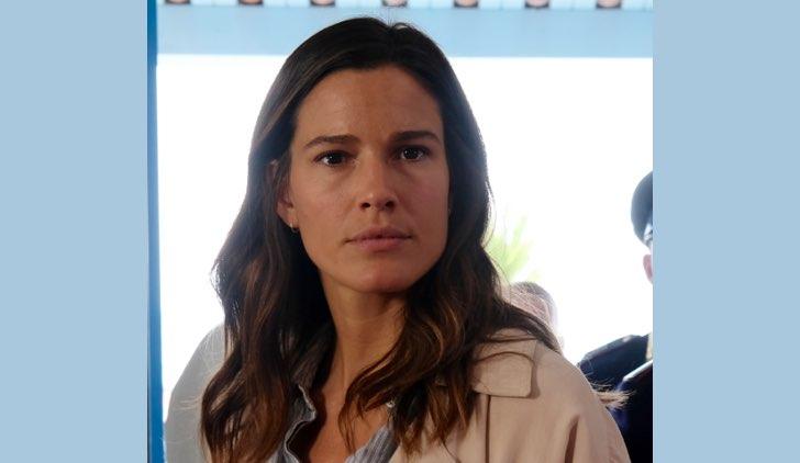 L'Isola di Pietro 3 stagione sesta puntata con CHIARA BASCHETTI nel ruolo di ELENA Credits Mediaset