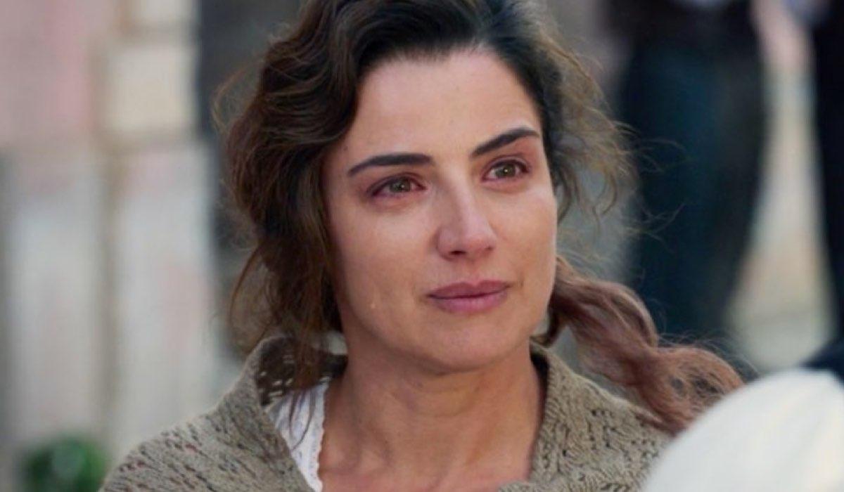 La vita promessa continua con la stagione 2, qui una scena del primo episodio della prima stagione Credits RAI