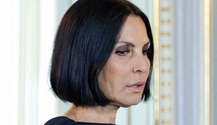 Marina in Un posto al sole soap opera, Credits Rai