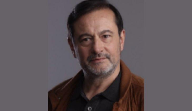 Simone Colombari è Giacomo Andreoli nella fiction Il Processo Credits Mediaset