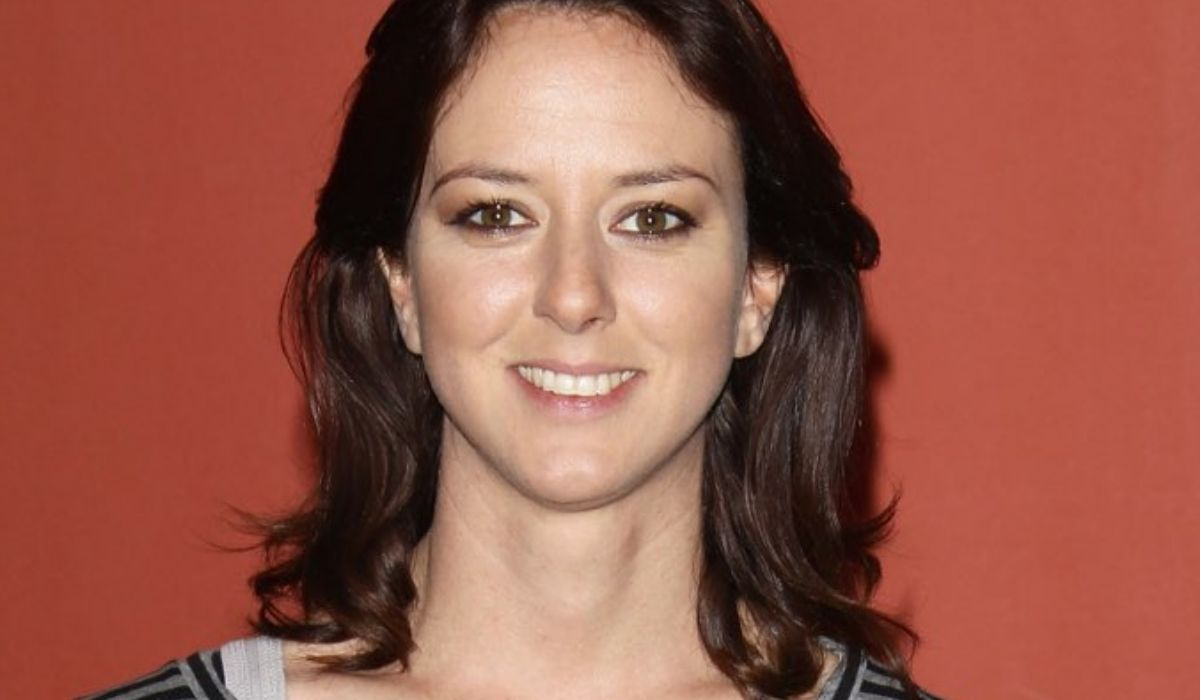 Caterina Guzzanti attends the Boris - Il Film, Credits Zunino Celotto e Getty Images