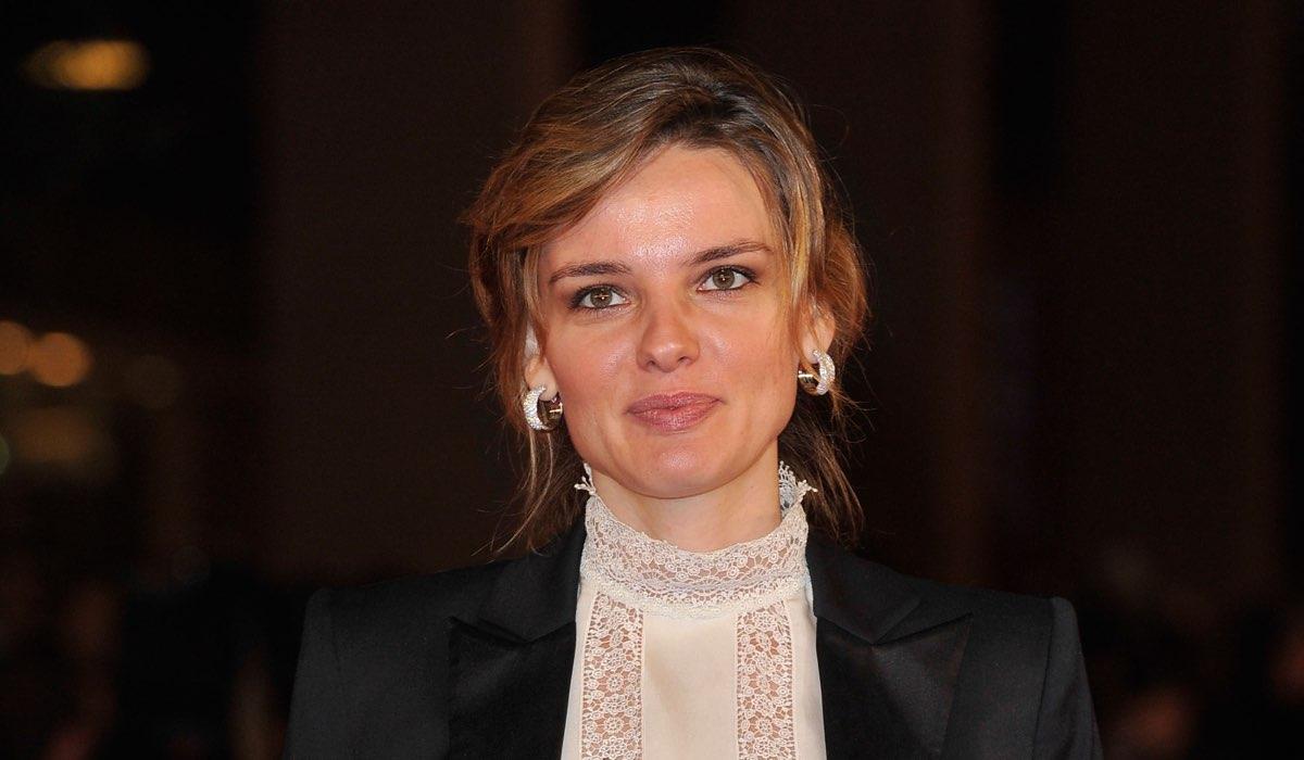 Christiane Filangieri è nel cast di Mina Settembre, qui a Roma nel 2011 Credits Gareth Cattermole e Getty Images