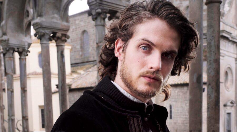 I Medici 3 Lorenzo de Medici Credits RAI e Fabio Lovino