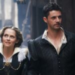 A Discovery of Witches 2 Teresa Palmer e Matthew Goode Credits SKY