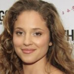 Actress Margarita Levieva al Gotham and Hamptos Magazine's, Credits Janette Pellegrini e Getty Images
