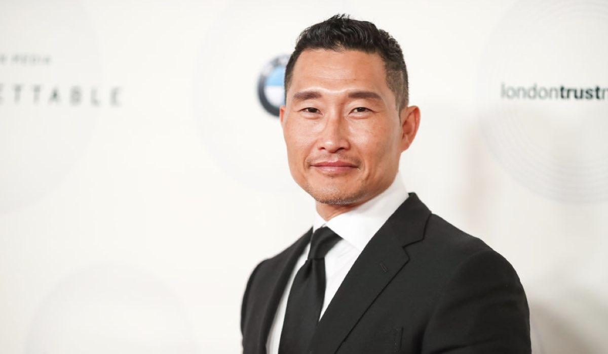 Daniel Dae Kim. Credits Christopher Polk/Getty Images