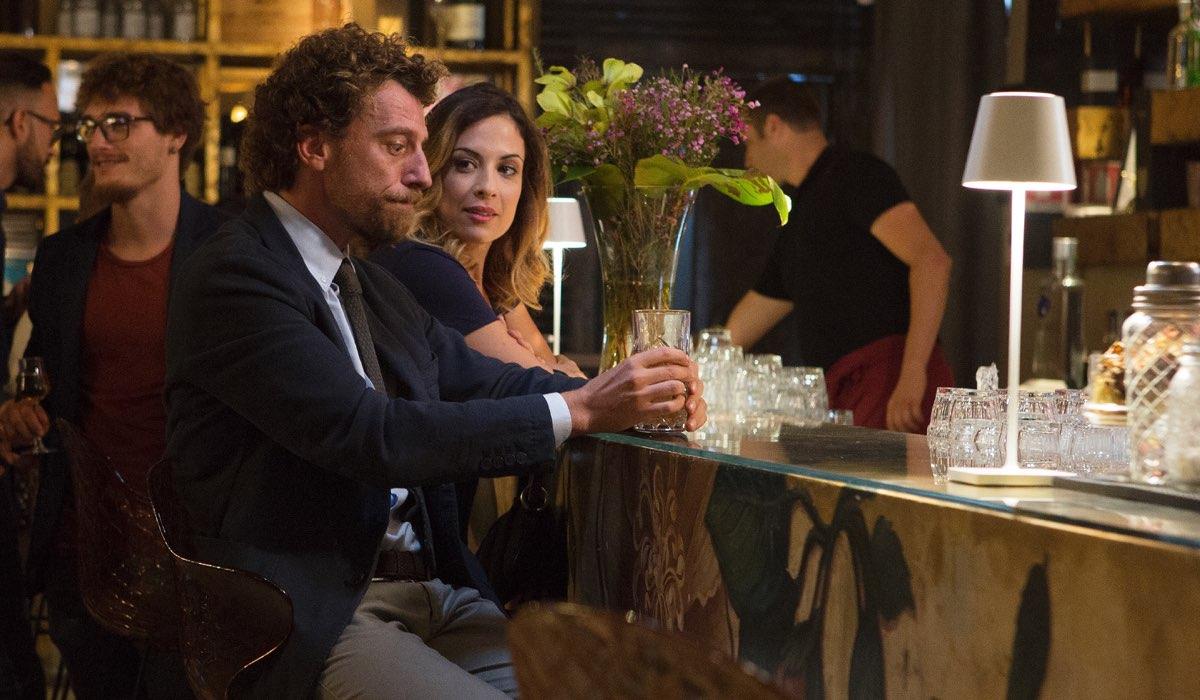 Don Matteo 12 stagione su Rai Uno dal 9 gennaio 2020, il 30 gennaio 2020 va in onda la terza puntata Credits RAI e Ph. Luisa Cosentino