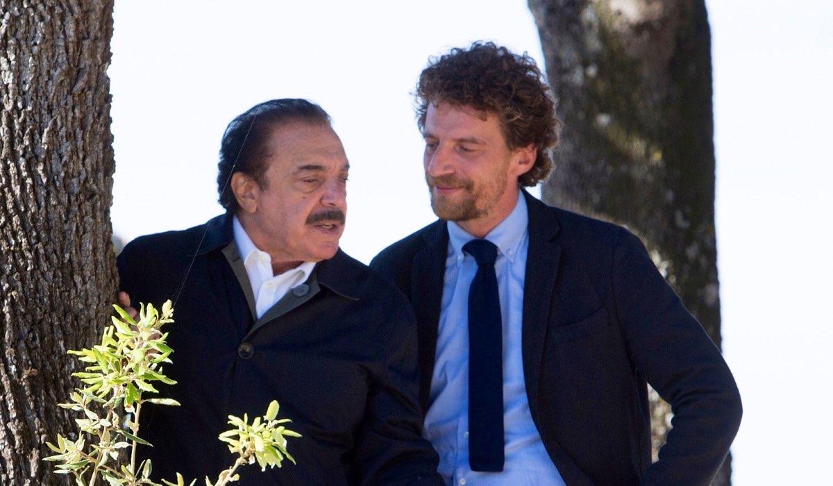 Don Matteo 12 stagione su Rai Uno dal 9 gennaio 2020, la terza puntata si intitola Ricordati di santificare le feste Credits RAI e Ph. Luisa Cosentino