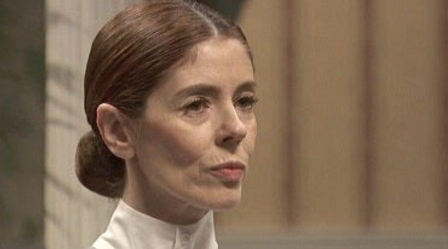 Dori Vilches ne Il Segreto Credits Mediaset