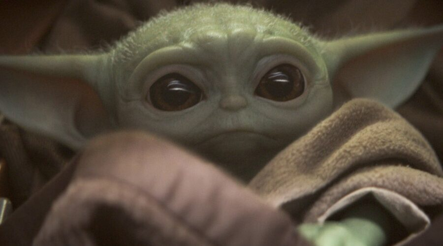 Il Bambino Credits Disney+ Lucasfilm