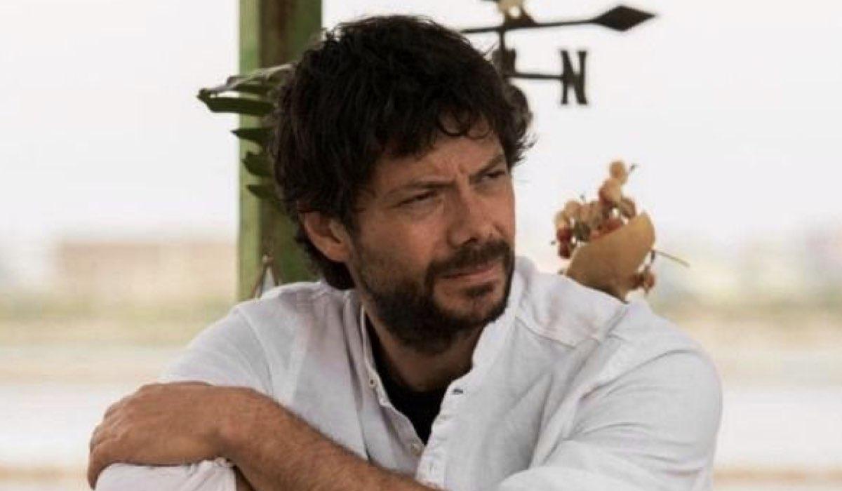 Il Molo Rosso 2 in Italia da martedì 7 gennaio 2020, nel cast Alvaro Morte Credits Movistar+ e RAI