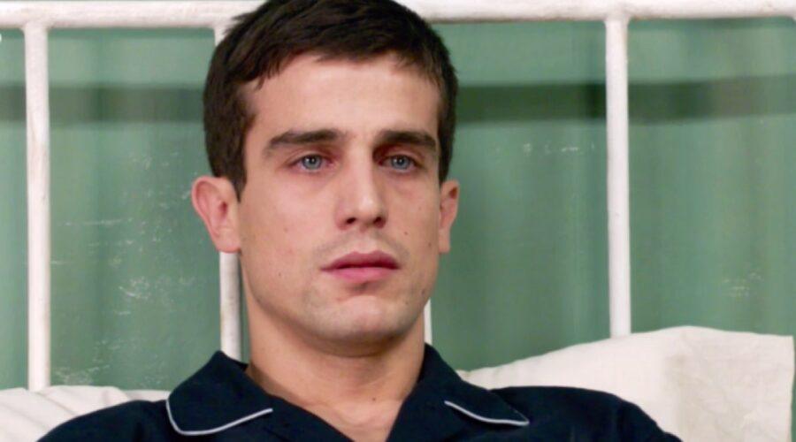 Il Paradiso delle Signore 4 Federico interpretato da Alessandro Fella nella puntata 71 Credits RAI