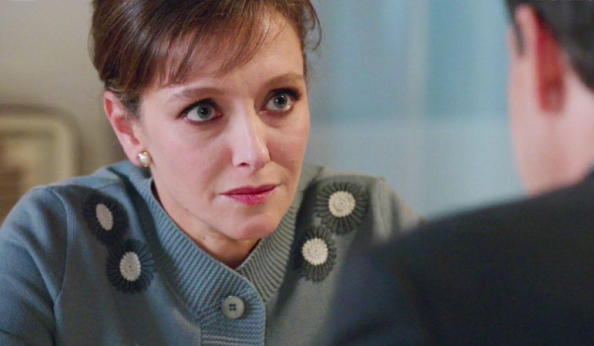 Il Paradiso delle Signore 4 Silvia interpretata da Marta Richeldi nella puntata 67 Credits RAI