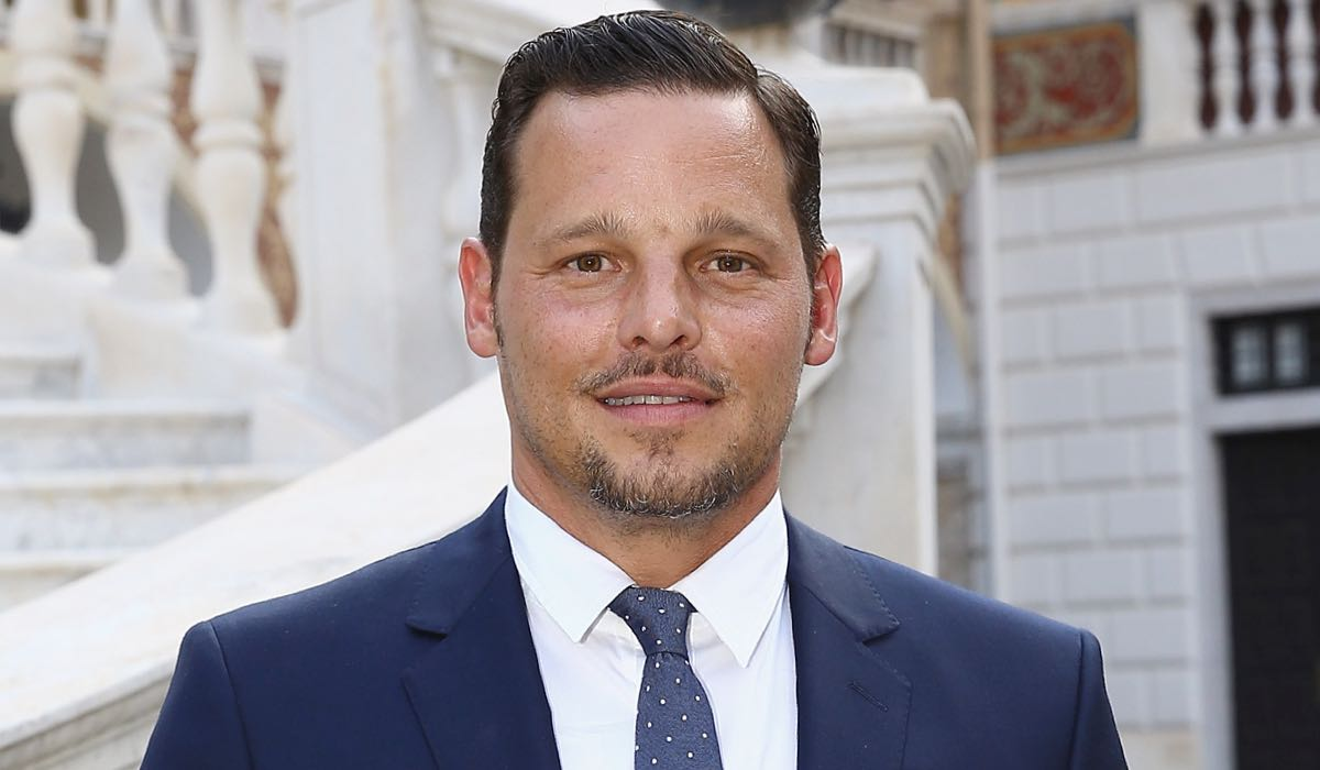 Justin Chambers GettyImages