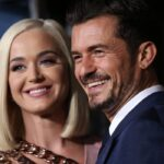Katy Perry e Orlando Bloom Credits Philip Faraone e Getty Images