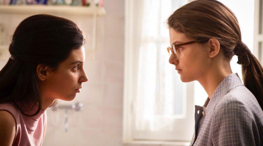 L'amica geniale 2 Storia del nuovo cognome Lila e Elena nei nuovi episodi Credits Nexo Digital e RAI