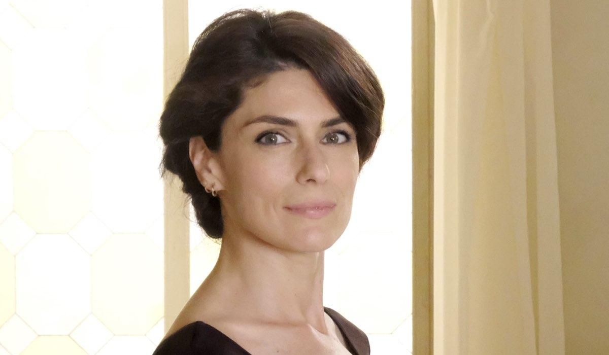 Luce dei tuoi occhi Anna Valle interpreta Emma Credits Mediaset e Banijay Rights