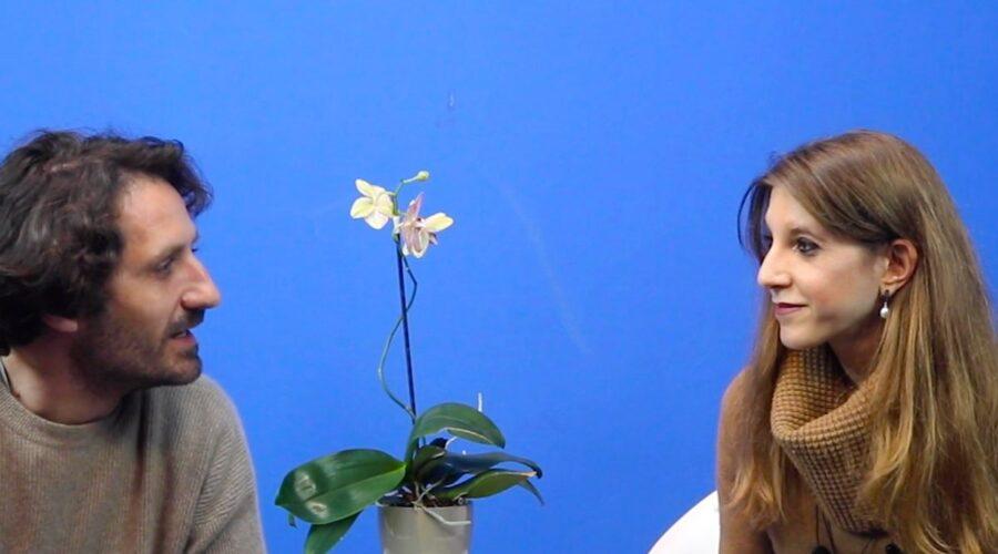 Luna Nera Intervista Giandomenico Cupaiuolo, interprete di Sante
