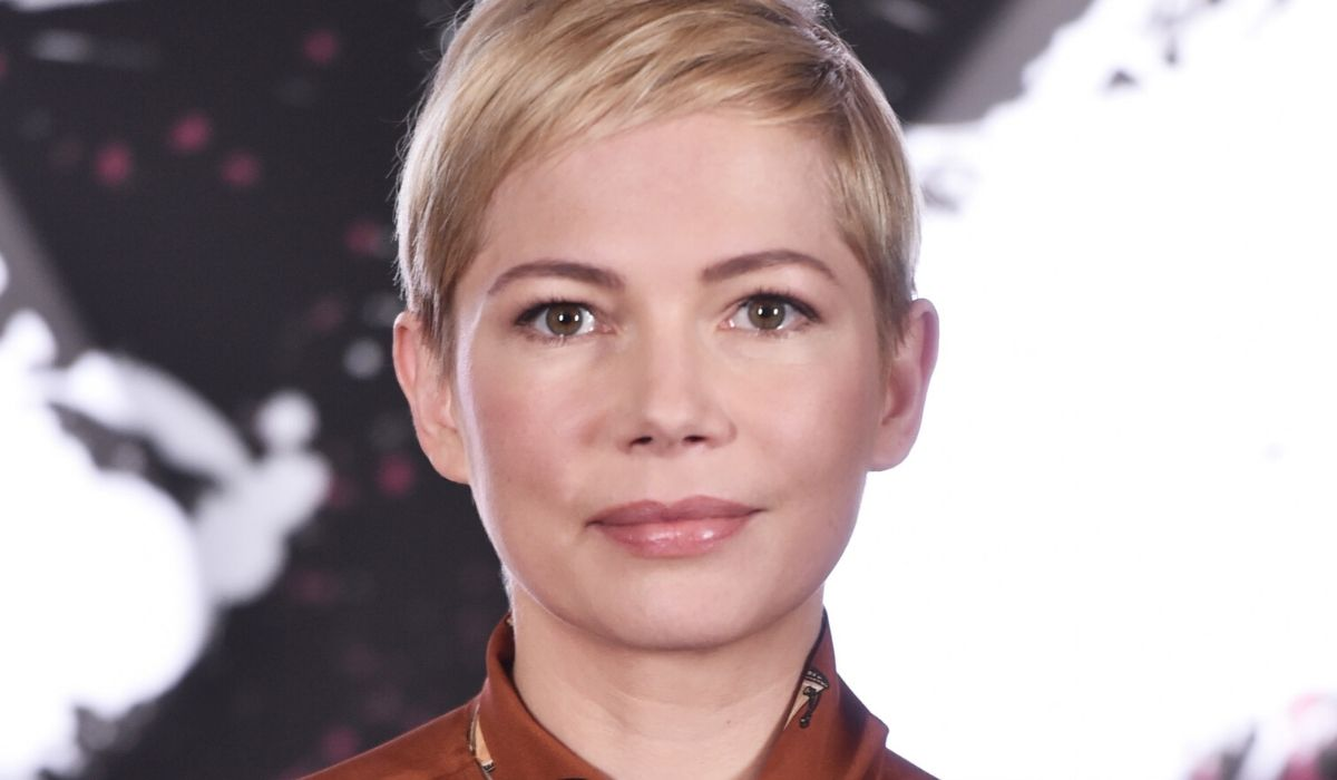 Michelle Williams GettyImages