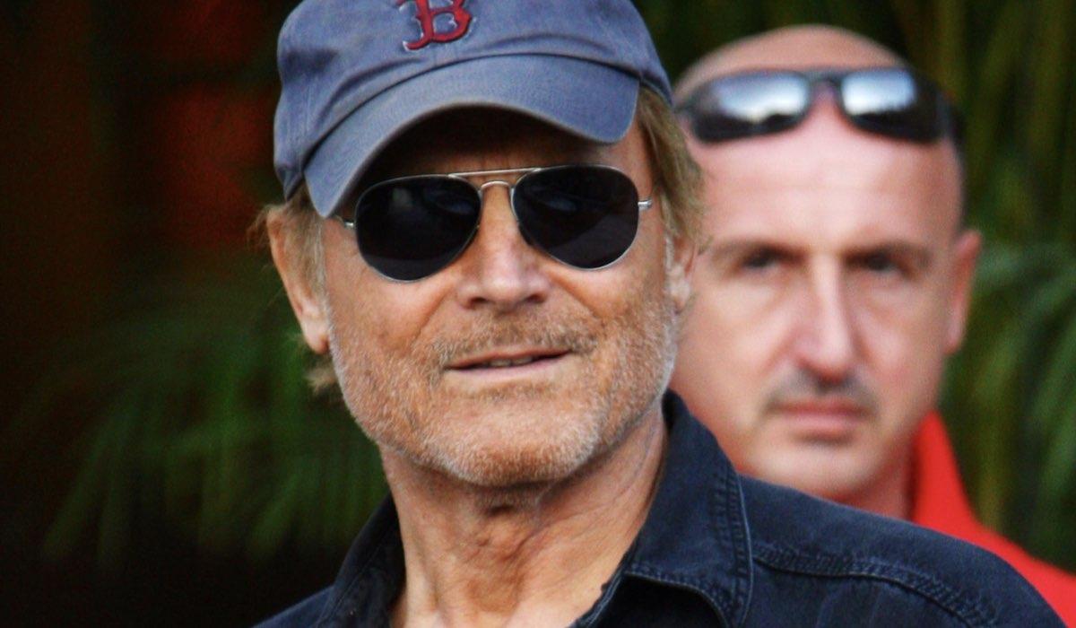 Terence Hill rivela che Don Matteo 12 stagione non è l'ultima, qui al 66esimo Venezia Film Festival Credits Vittorio Zunino Celotto e Getty Images