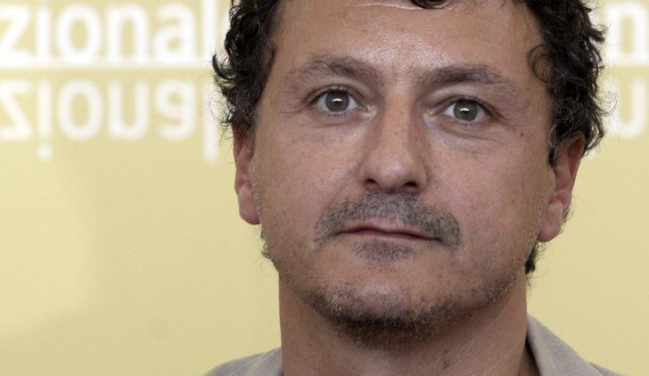 Valerio Binasco durante la 63esima Mostra del cinema di Venezia, credits Elisabetta Villa e Getty Images