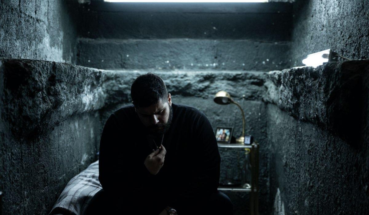 Salvatore Esposito è Genny Savastano in Gomorra 5. Ph. credit: Marco Ghidelli/Sky Italia.