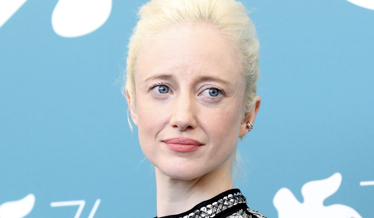 Andrea Riseborough Credits Tristan Fewings e Getty Images