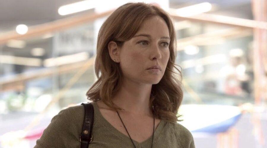 Bella Da Morire Eva Cantini interpretata da Cristiana Capotondi in una scena della fiction Credits Cattleya e RAI