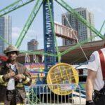 Chicago Fire 8 stagione Terzo Episodio in onda su Premium Action in prima tv in Italia il 26 febbraio 2020 Credits NBC e Mediaset