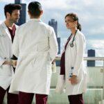Chicago Med debutta in Italia in prima visione in chiaro dal 1 agosto 2017 su Italia 1, foto in allegato a CS 31 luglio 2017 Credits Mediaset